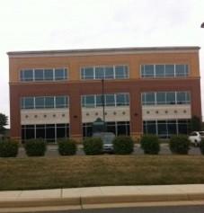 George Washington University Professional Center Commercial Window Film